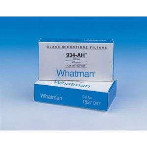 Picture of Whatman 47mm 934-AH RTU 9907-047