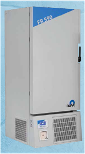 Picture of Laboratory Equipment FR 590 Freezers and ULT Freezers FR 590