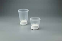 Picture of 250ml Sterile Cup Black LGMC0045250