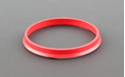 Picture of Red Pouring Ring 45mm Thread 2924428