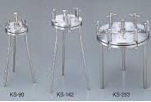 Picture of Filtration Equipment KS 90 Stainless Steel Holder 17301700
