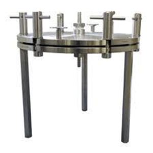 Picture of Filtration Equipment KS-293 Stainless Steel Holder 17302500