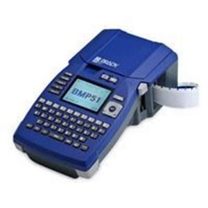 Picture of Laboratory Equipment BMP 51 LabXpert Label Maker 874037