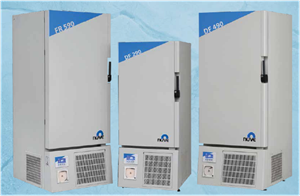 Picture of Laboratory Equipment DF 490 Freezers and ULT Freezers DF 490