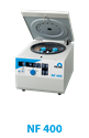 Picture of Laboratory Equipment NF 400 Centrifuge NF 400