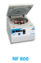 Picture of Laboratory Equipment NF 800R Centrifuge NF 800R