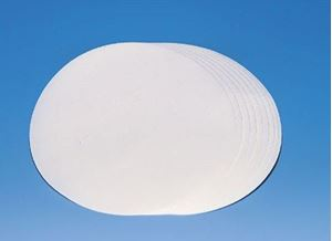 Picture of Filter paper 250mm creped MS 39/N-9 250mm
