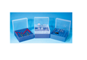 Picture of Container f. vials N13, 49 pos.  702515