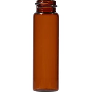 Picture of 4.0mL Amber Vial, 15x45mm, 13-425mm Thread