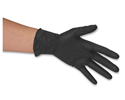 Picture of Adenna® Night Angel® Black Nitrile Powder-Free Exam Gloves - X-Large