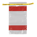 """Picture of Whirl-Pak® Non-Sterile Nuclear Bags Without Wire Tabs - 6"""" W x 10"""" L (15 x 25.4 cm) B01521WA"""